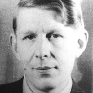 Auden, W. H.