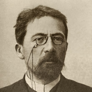 Tschechow, Anton
