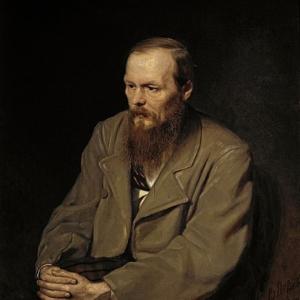 Dostojewski, Fjodor