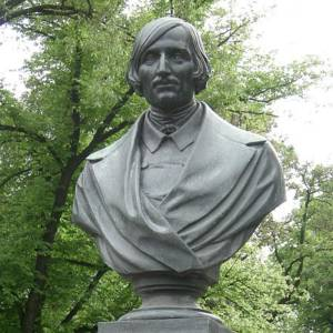 Gogol, Nicolaj