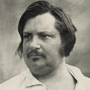 Balzac, Honoré de