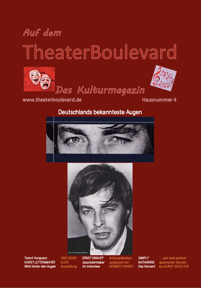 Kulturmagazin - Theaterboulevard