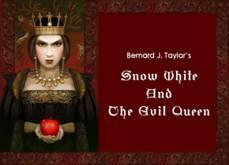 Schneewittchen und die böse Königin